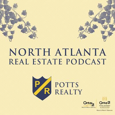 Atlanta Real Estate Podcast with Melida Potts of Potts Realty