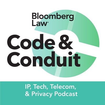 Code & Conduit Podcast by Bloomberg BNA