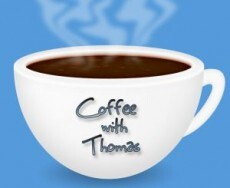Coffee With Thomas