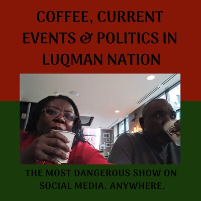 Coffee, Current Events & Politics