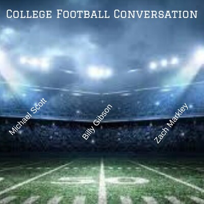 College Football Conversation