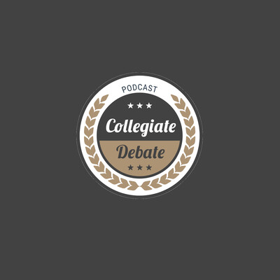 Collegiate Debate Podcast