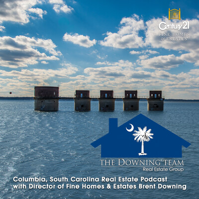 Columbia South Carolina Real Estate Podcast with Brent Downing