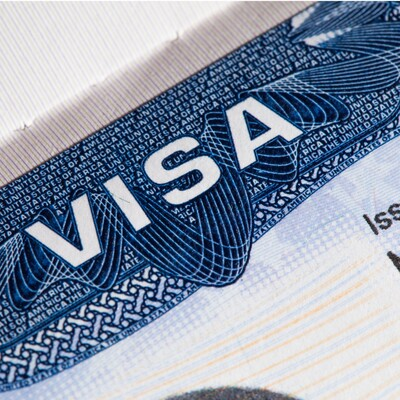 Coming To America : The K1 Visa Podcast