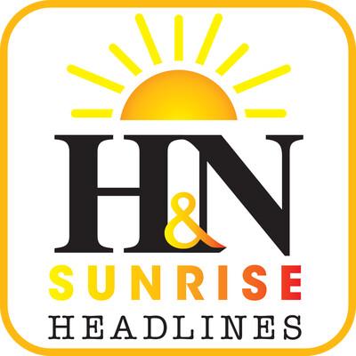 Herald & News Sunrise Headlines