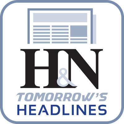 Herald & News Tomorrows Headlines Today