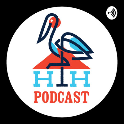 Heron's Home Podcast