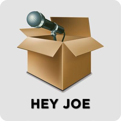 Hey Joe – Rádio Online PUC Minas