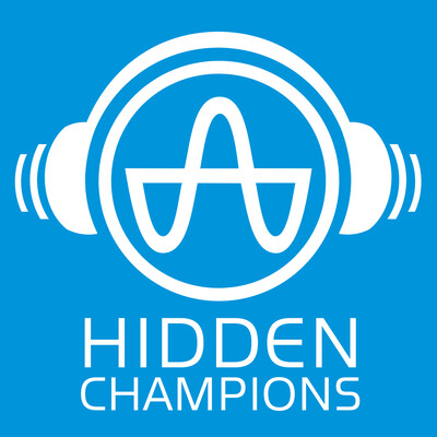 Hidden Champions's podcast
