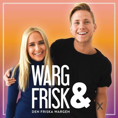 Den Friska Wargen - Warg och Frisk
