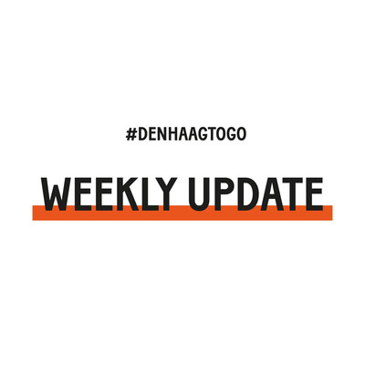Den Haag To Go - Weekly Update