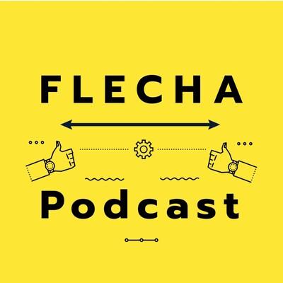 Flecha podcast
