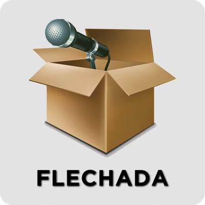 Flechada – Rádio Online PUC Minas