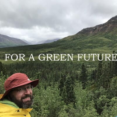 For A Green Future