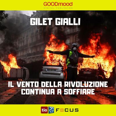 Gilet gialli: il vento della rivoluzione continua a soffiare