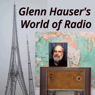 Glenn Hauser's World of Radio