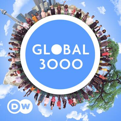 Global 3000: El magacín de la Globalización