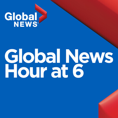 Global News Hour at 6