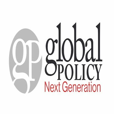 Global Policy: Next Generation Podcast