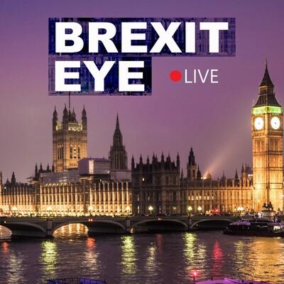 Brexit Eye