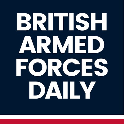 British Armed Forces Daily News