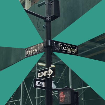 Broadway & Exchange