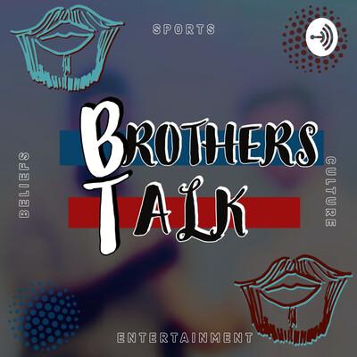 Brothers Talk: Tremfogo & Red Patrick