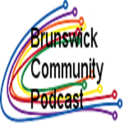 Brunswick Community Podcast