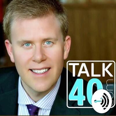 Bryan Crabtree Talk40.com