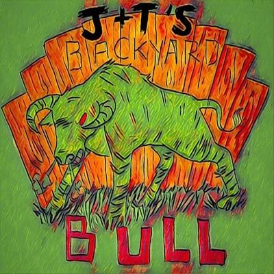 J&T's Backyard Bull