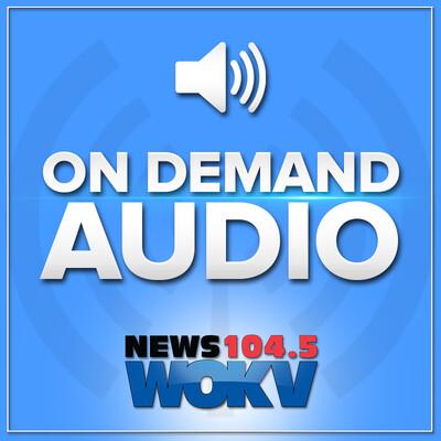 Jacksonville's Morning News Interviews