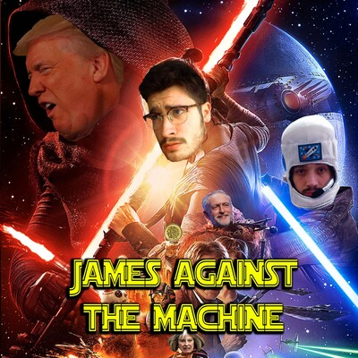 James Against The Machine