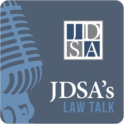 JDSA's Law Talk