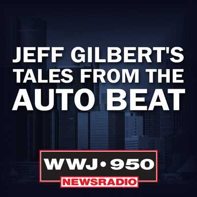 Jeff Gilbert's Tales From The Auto Beat