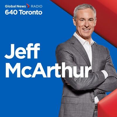 Jeff McArthur