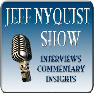 Jeff Nyquist Show