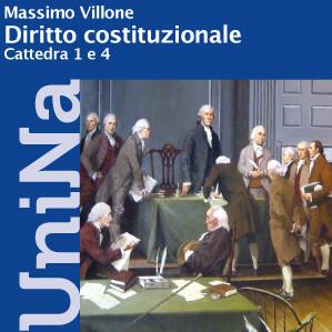 Diritto Costituzionale Cattedra I e IV « Federica
