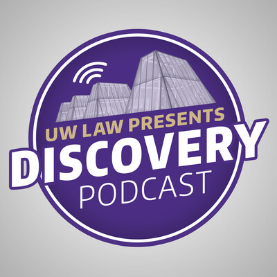 DISCOVERY presented by UW Law