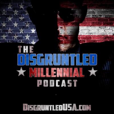 Disgruntled USA