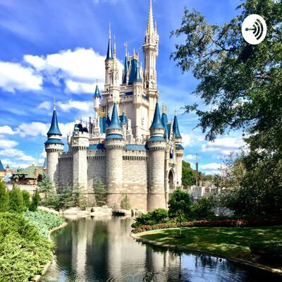 Disney talk with Cara and Ryan