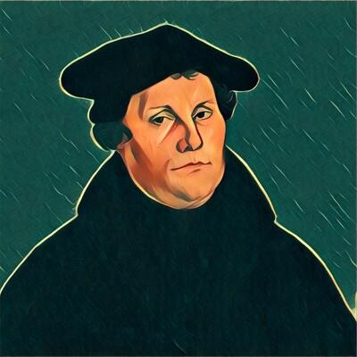 Disruption Protestante