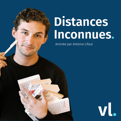 Distances Inconnues – VL Média