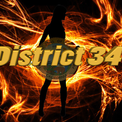 District 34 Podcast