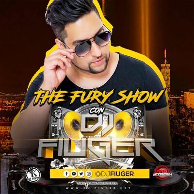 Dj Fiuger Fury Show Live