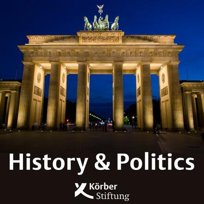 History & Politics - Körber-Stiftung
