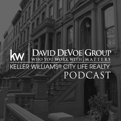 Hoboken Real Estate Podcast with Steven Rosado