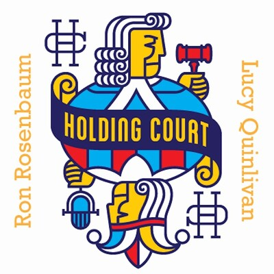 Holding Court Podcast