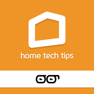 Home Tech Tips - The Average Guy Network (Audio MP3)