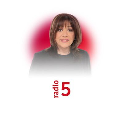 Hora América en Radio 5