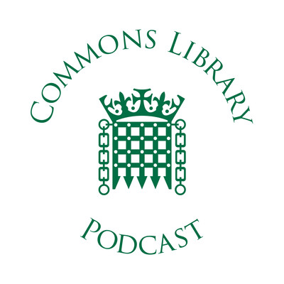 Commons Library Podcast